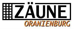 Zäune Oranienburg