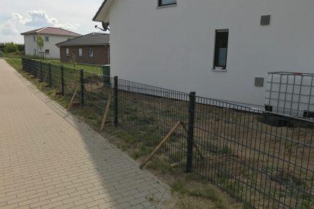 Zäune in Oranienburg kaufen - Zaeune-oranienburg.de