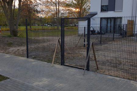 Doppelstabmattenzäune Experten in Oranienburg - Zaeune-oranienburg